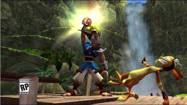 Jak and Daxter regresarán a PlayStation 4