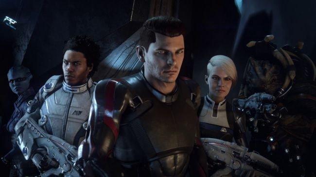 E3 2017: BioWare podría presentar un juego
