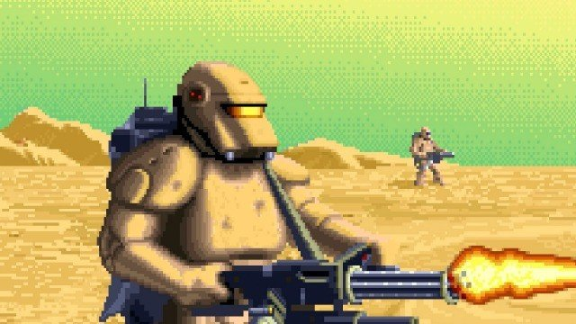 Dune II, mañana en nuestro AlfaBetaRETRO