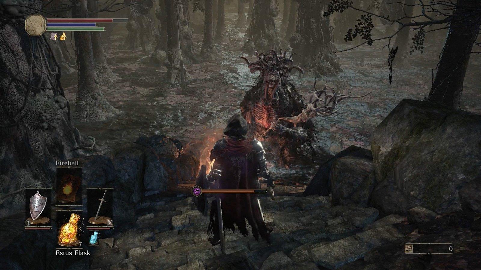 Grandes videojuegos que tienen zonas insufribles