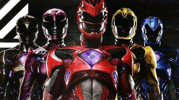 Power Rangers: La nueva película eliminó un cameo de los actores originales