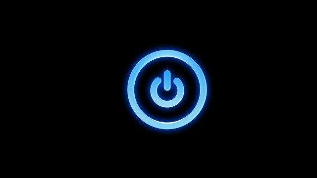 Un vídeo explica qué significa el símbolo de encendido