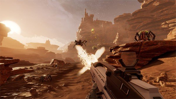 Farpoint, gratis por la compra de PlayStation VR por tiempo limitado