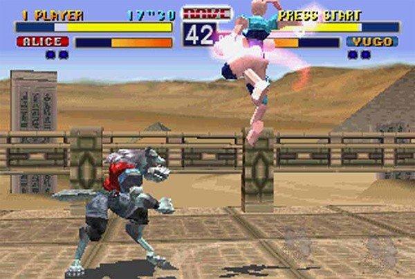 Clásicos de PlayStation que deberían llegar a PlayStation 4