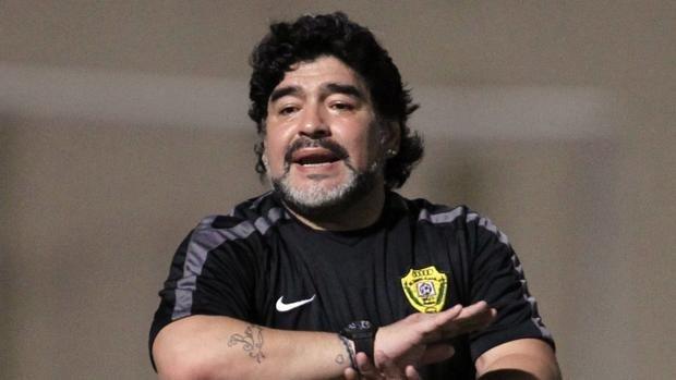 PES 2017: Maradona amenaza a Konami con un juicio millonario