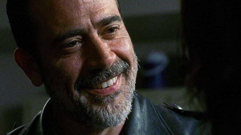 The Walking Dead: Negan podría ausentarse en varios episodios de la octava temporada