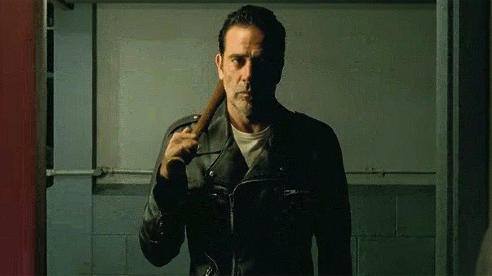 The Walking Dead: Un personaje de la primera temporada que sigue vivo quiere acabar con Negan