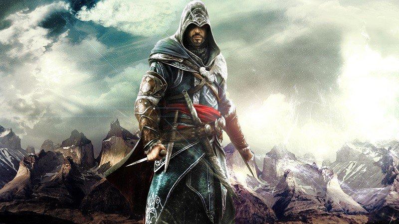 Un actor confirma el título del próximo Assassin's Creed