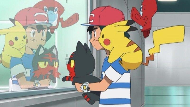 Pokémon: El anime introducirá por primera vez la muerte de un Pokémon