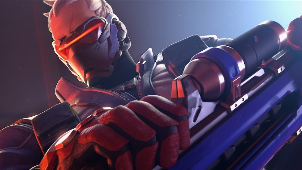Overwatch: Los fans del juego encuentran parecidos entre sus personajes y los de Sonic