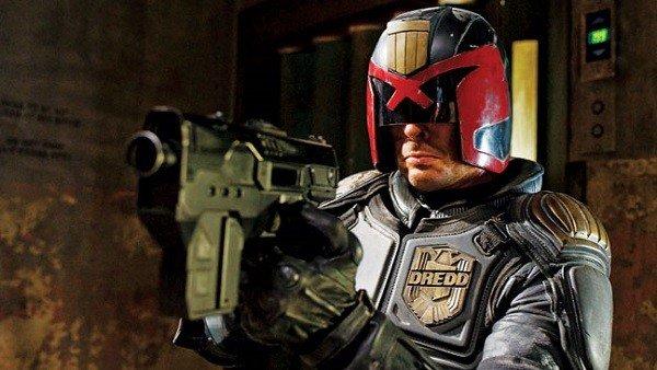 Juez Dredd: Rebellion ofrece el proyecto a otros estudios