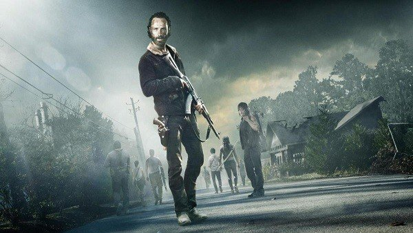 The Walking Dead revela el misterio tras el mensaje de Dwitgh