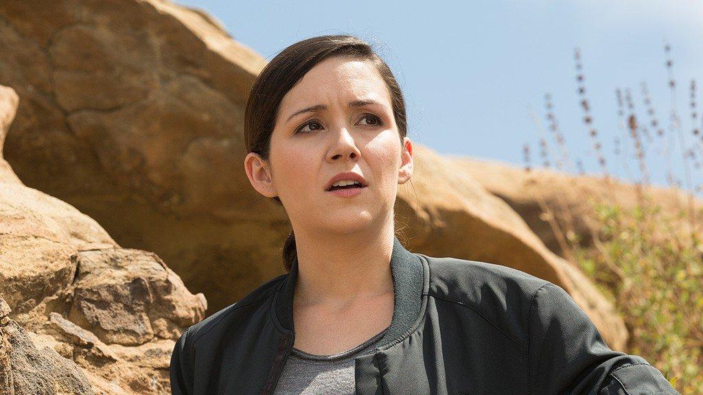 The Last of Us 2: Una actriz de Westworld tendrá un papel en el juego