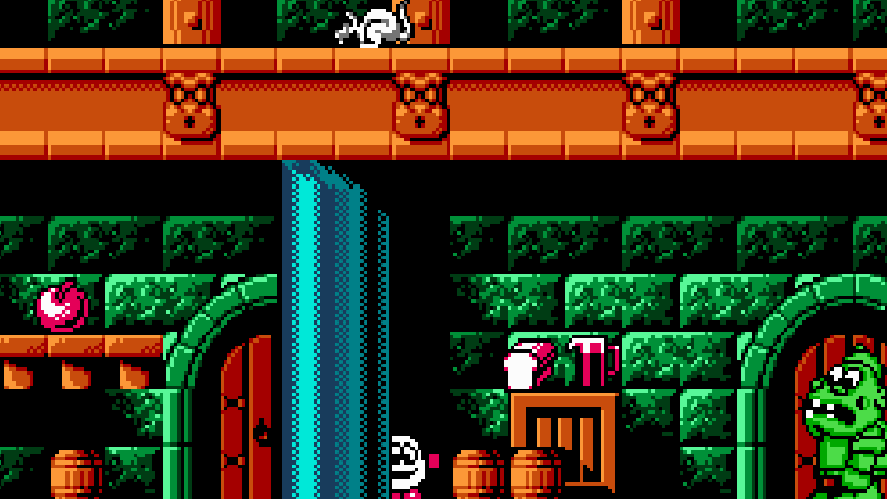 Un videojuego de NES se estrena tras 24 años desde su anuncio oficial