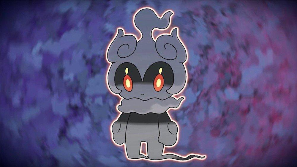 Marshadow, el nuevo Pokémon legendario, desvela su naturaleza