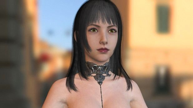 Final Fantasy XV: Descubren skins de desnudos en su código
