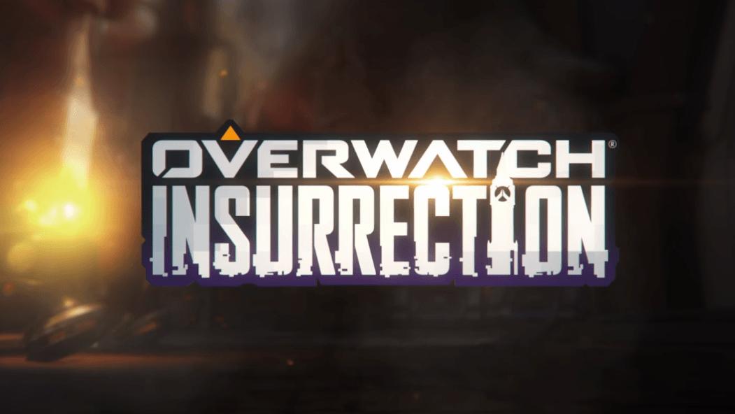 Overwatch filtra el tráiler de su nuevo evento, Insurrection