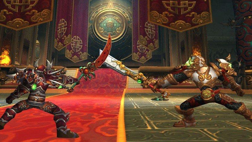World of Warcraft: Un jugador con acromatopsia ve el juego en color por primera vez en su vida