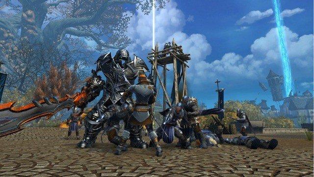 Tráiler de lanzamiento de Neverwinter: The Cloaked Ascendancy para PlayStation 4