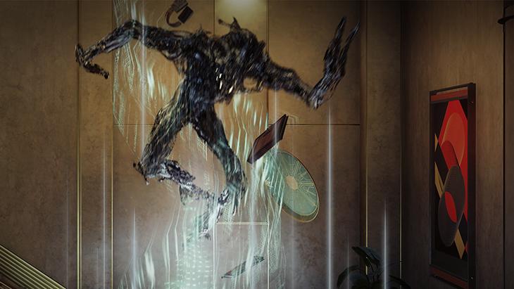 Prey desvela los tipos de alienígenas del juego y sus características