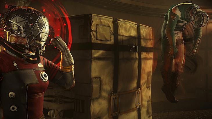 Prey: Así puedes conseguir la Disruptor Stun Gun en los primeros compases del juego