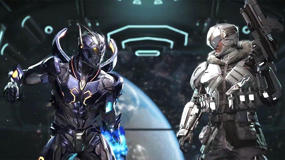 Los jugadores podrán adecuar a los protagonistas de Injustice 2 a su estilo personal de combate para alcanzar sus objetivos más rápidamente.