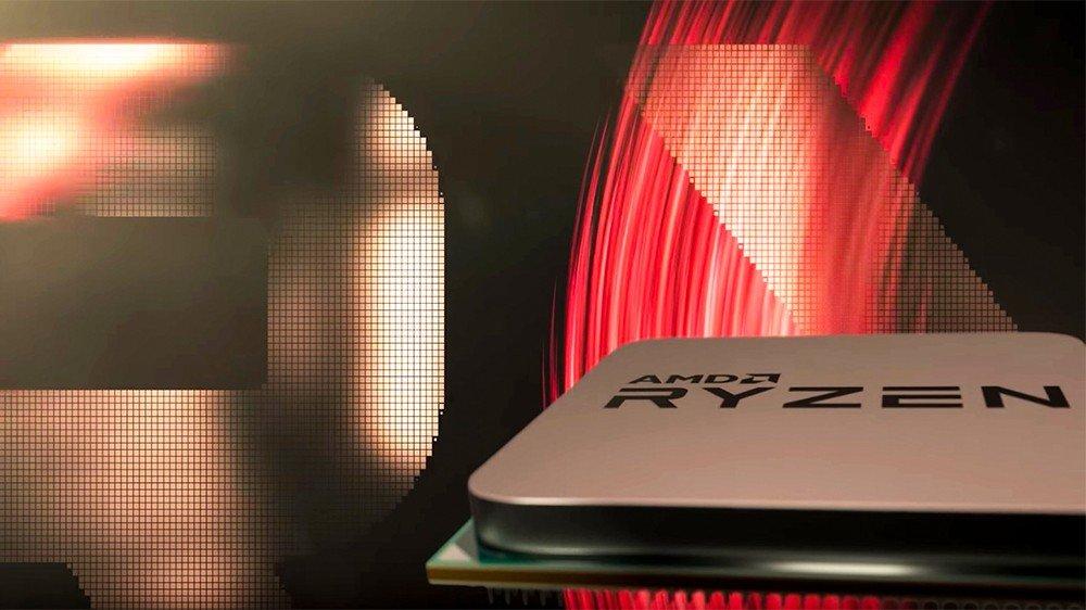 AMD presenta cuatro nuevos modelos del procesador Ryzen 5