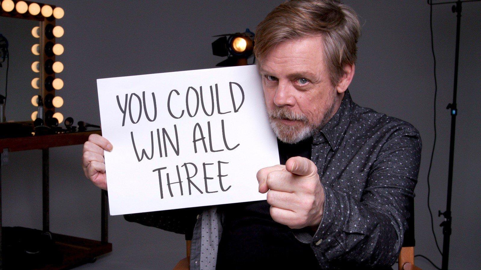Star Wars anuncia tres experiencias para los fans de la saga