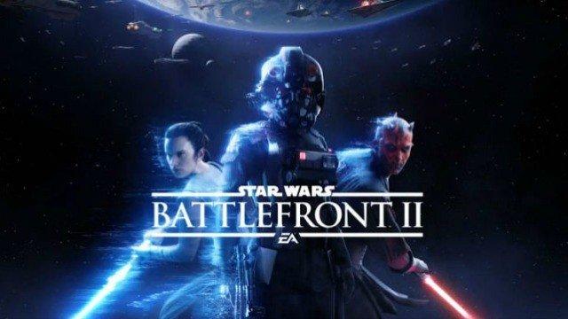 Star Wars: Battlefront 2 presenta el tráiler oficial