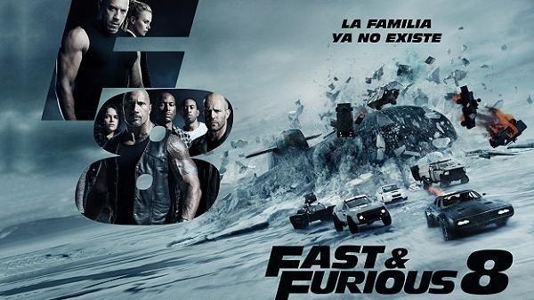 Crítica Fast & Furious 8: ¡Ya la hemos visto!