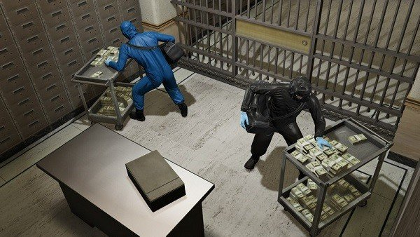 Grand Theft Auto Online: Una vulnerabilidad permite a varios hackers robar dinero virtual