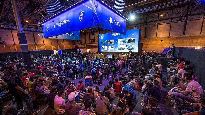 E-Sports: Sony presenta PlayStation League, la nueva plataforma de competición en España
