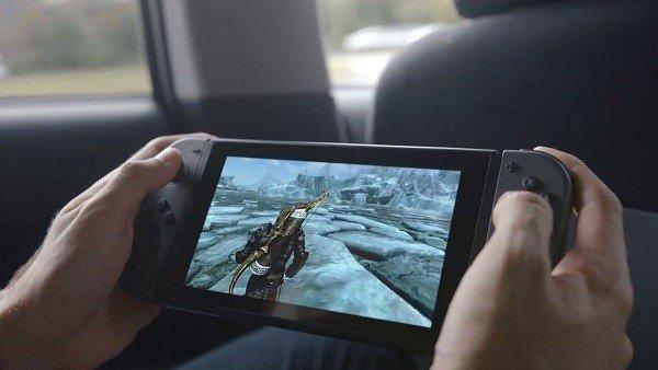 Nintendo Switch podría lanzar un modelo Mini, según los analistas