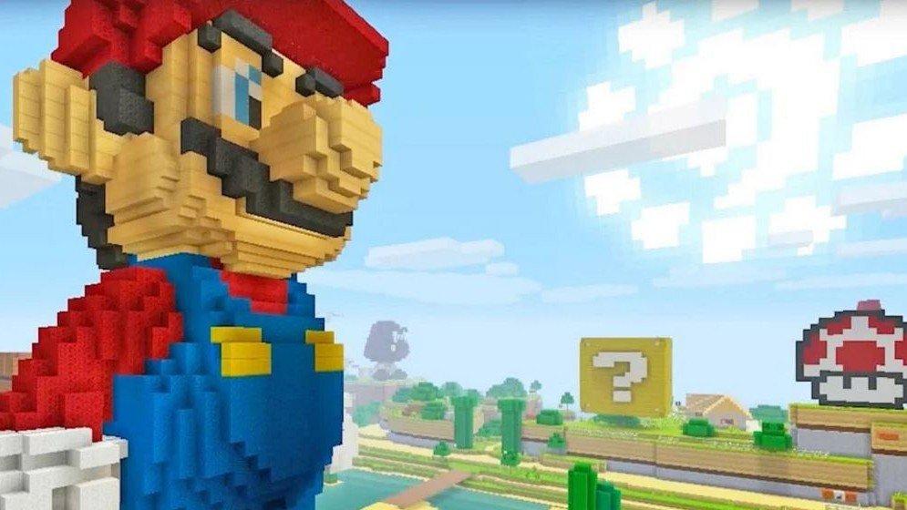 Minecraft anuncia todas las novedades de su versión del juego para Nintendo Switch