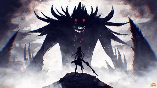 Bandai Namco presenta el teaser de un nuevo proyecto