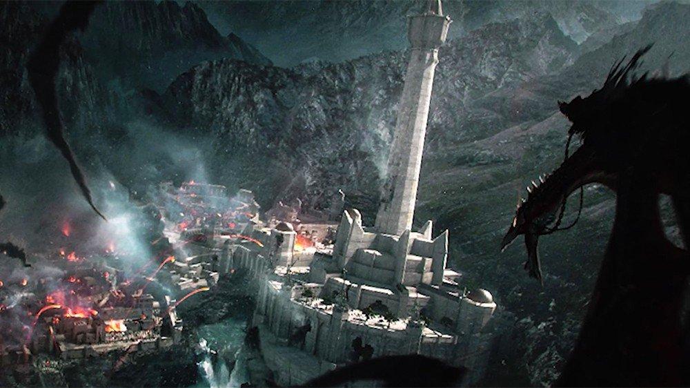 Sombras de Guerra contará un gran acontecimiento de El señor de los anillos