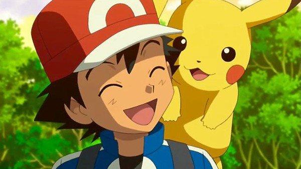 Pikachu habla en la nueva película de Pokémon