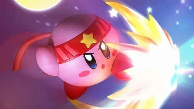 Kirby celebra su 25 aniversario con esta figura