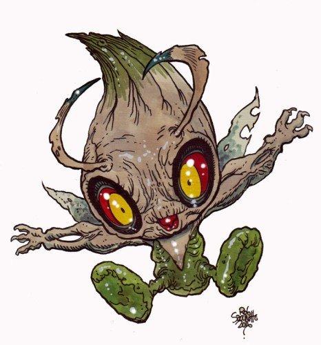 Pokémon: Así serían algunos de las especies si se transformasen en zombies