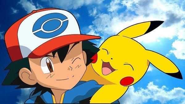 The Pokémon Company alcanzó los 3.300 millones de dólares en ventas en 2016