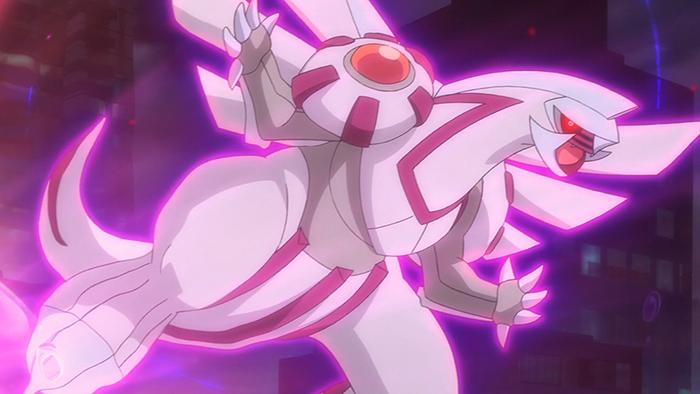 Pokémon: Así reacciona un cazador de shiny el encontrar a un legendario en su primer intento