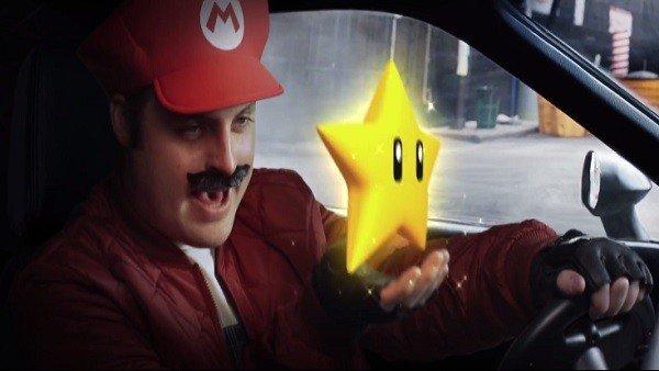 Mario Kart 8 se fusiona con The Fast and Furious en esta parodia