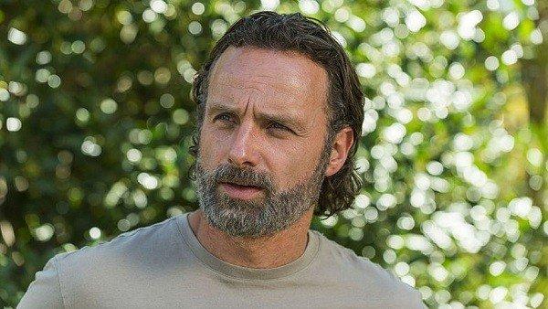 The Walking Dead: La portada del número 169 augura un mal futuro para uno de sus protagonistas