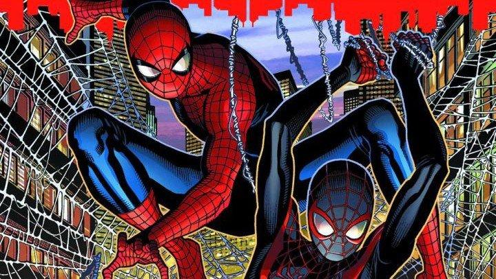 Marvel anuncia una secuela para Spider-Men