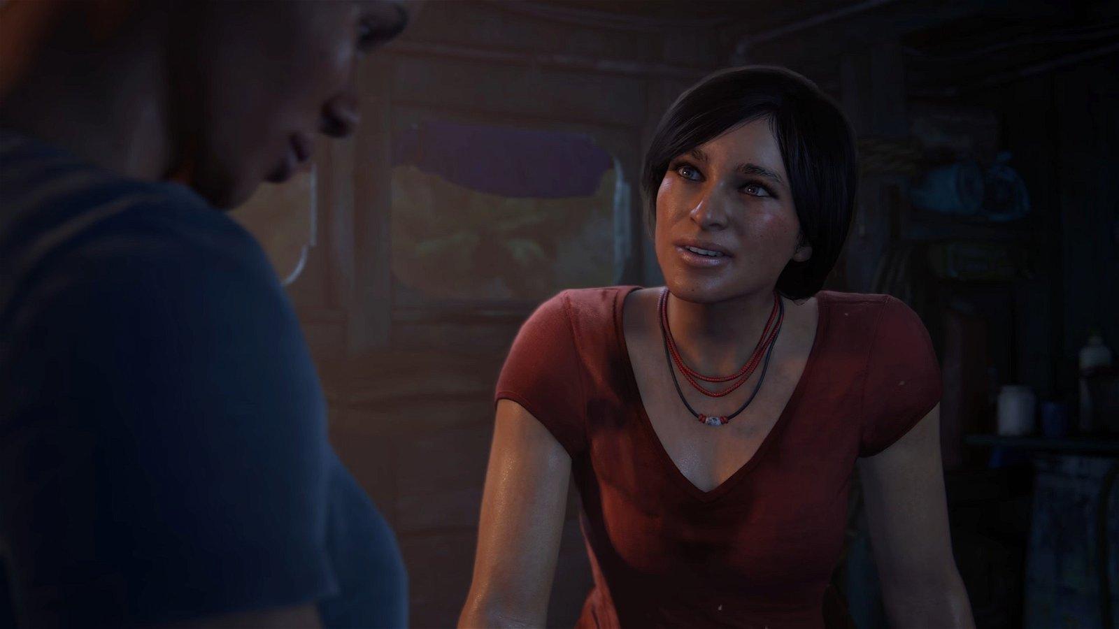 Uncharted: El Legado Perdido dará soporte 4K dinámico y HDR en PlayStation 4 Pro
