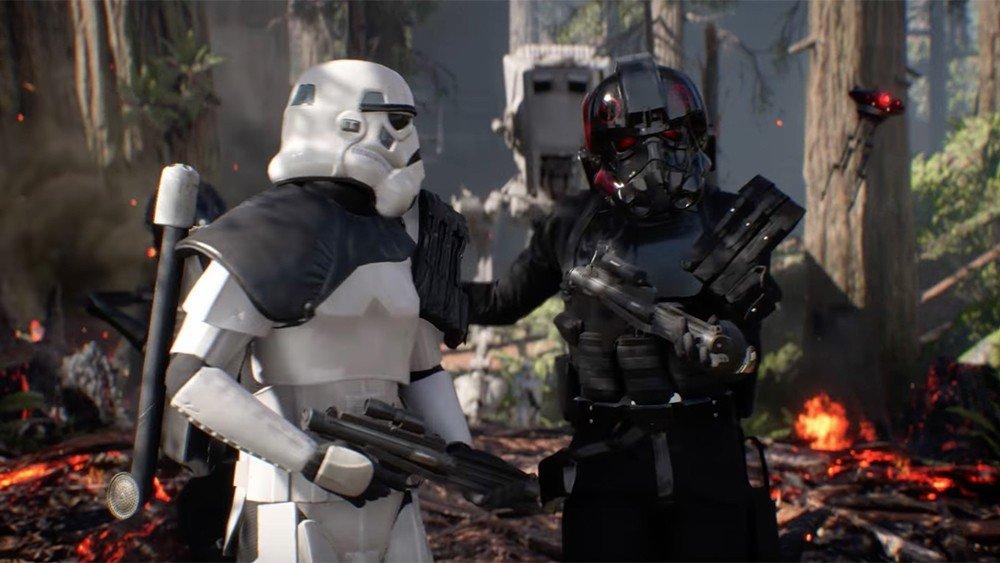 Star Wars: Battlefront 2 da a conocer sus diferentes ediciones