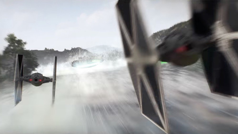 Star Wars: Battlefront 2 tendrá todas estas novedades en su modo multijugador