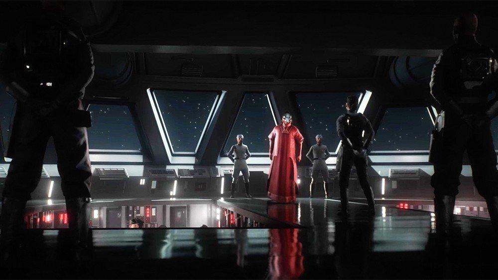 Star Wars Battlefront II: Nuevo gameplay filtrado con novedades