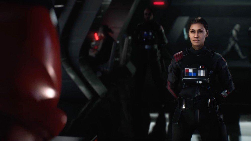 Star Wars: Battlefront 2 tendrá una historia lineal