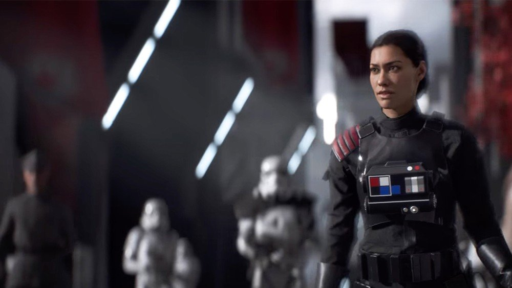 E3 2017 U-tad: Star Wars: Battlefront 2 filtra su primer gameplay